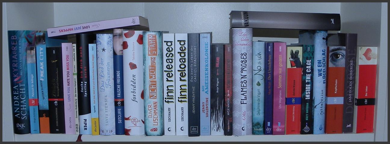 Bücherreihe regal  Bücherreihe Regal | legriff.com