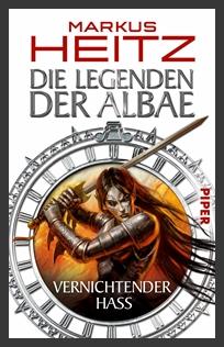 Die Legenden der Albae 2
