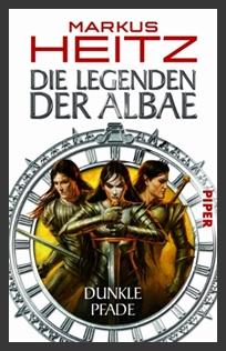Die Legenden der Albae 3