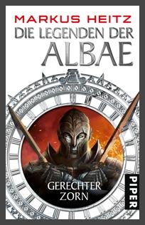 Legenden der Albae