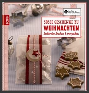 Süße Geschenke zu Weihnachten