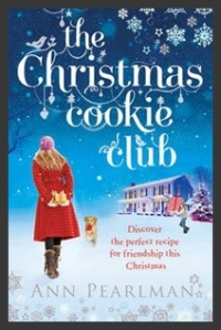 The Christmas Cookie Club