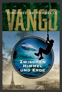 """Vaizdo rezultatas pagal užklausą """"Vango. Zwischen Himmel und Erde; Kevin Brooks ("""""""