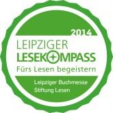 Leipziger Lesekompass 2014