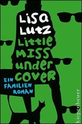 Little Miss Undercover