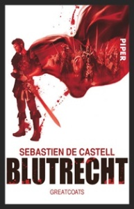 Greatcoats - Blutrecht
