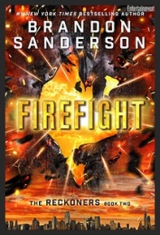 Firefight USA