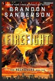 Firefight USA