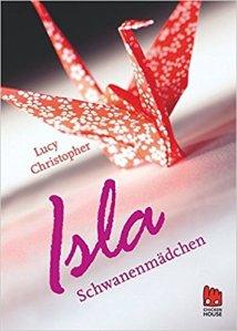 Isla Schwanenmädchen